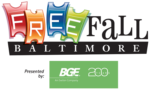 Free Fall Baltimore 2017
